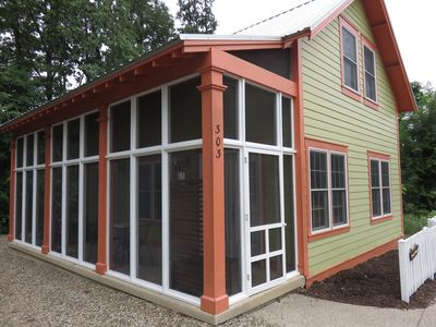 Photo for 2BR House Vacation Rental in Michigan City, Indiana