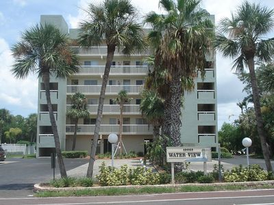 Photo for Beautiful Direct Waterview Condo steps to the Beach