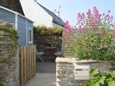 Photo for House Vacation Rental in Groix, Bretagne