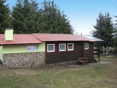 Photo for holiday home, Wilimy  in Masurische Seenplatte - 4 persons, 2 bedrooms