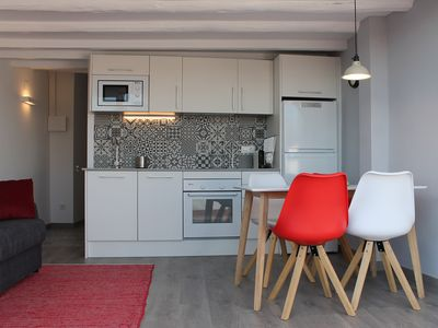 Photo for New apartment very central with Terrace. Enjoy Plaça Forum-Aeris!