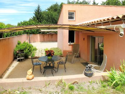 Photo for Vacation home Ferienhaus mit Pool (LSS102) in L'isle sur la Sorgue - 2 persons, 1 bedrooms