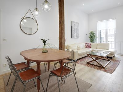Photo for Apartment Kostalde by FeelFree Rentals