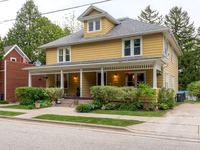 Photo for 3BR Townhome Vacation Rental in Elkhart Lake, Wisconsin