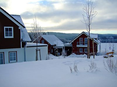 Photo for Drees Holiday Home, Sleeps 5 with WiFi