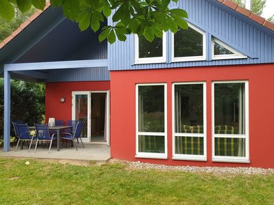 Photo for Cottage for 6 guests with 80m² in Kalkhorst (113597)