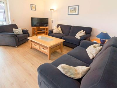 Photo for Apartment / app. for 4 guests with 58m² in Norddeich (26188)