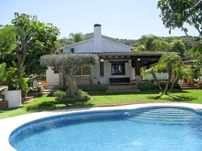 Photo for Vacation home Monteverde  in Motril/ Puntalon, Costa del Sol - 6 persons, 3 bedrooms