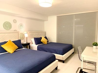 Star Stay Miami - Yellow at Brickell + Free Parking