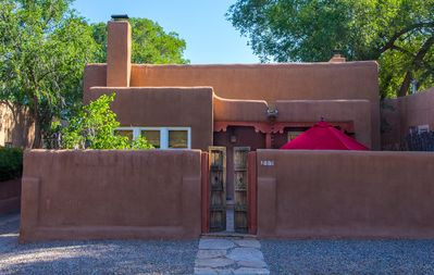 Photo for Close to all downtown Santa Fe has to offer.