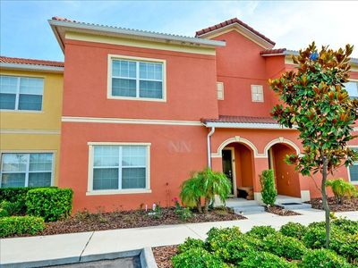 Photo for House in Kissimmee with Internet, Washing machine, Air conditioning, Pool (530732)