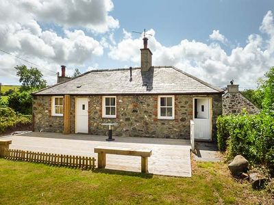 Photo for 3BR Cottage Vacation Rental in Caernarfon