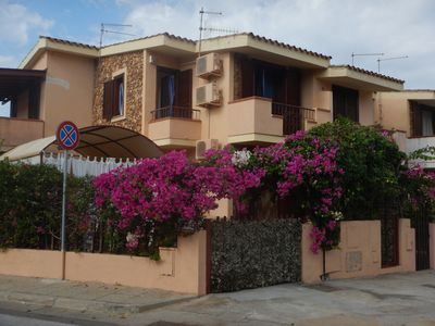 Photo for 2BR Villa Vacation Rental in villasimius