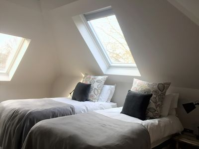 Bedroom 2 (can be double or twin)