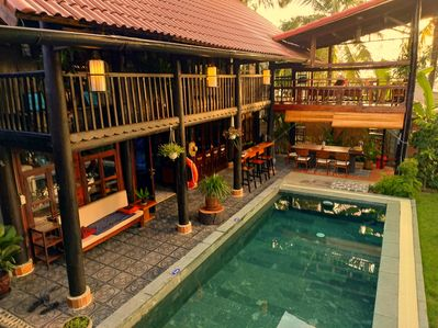Hidden Beach Pool Villas - Cẩm An