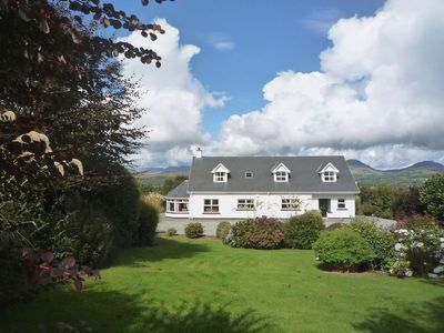 Photo for 4 bedroom property in Kenmare.