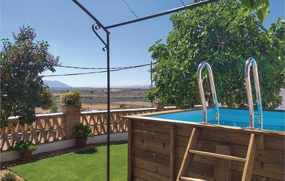 Photo for 4 bedroom accommodation in Fontanar