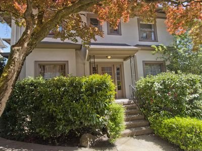 Photo for 1BR Apartment Vacation Rental in Portland, Oregon