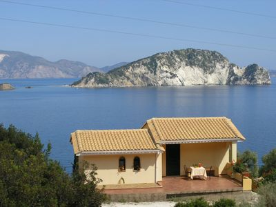 Photo for Villa Flisvos apartments, Marathias Zakynthos Greece