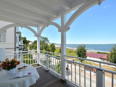 """Photo for SP Whg 9 - Villa """"Strandperle"""", App. 9, only 20m to the beach, TOP LOCATION"""