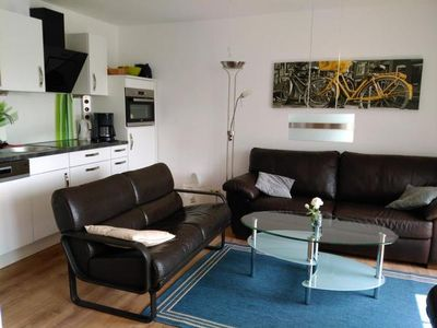 Photo for Apartment Dahme for 1 - 4 people with 1 bedroom - Holiday