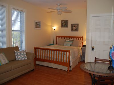 Photo for Studio in Seacrest - Near Rosemary and Alys Beach