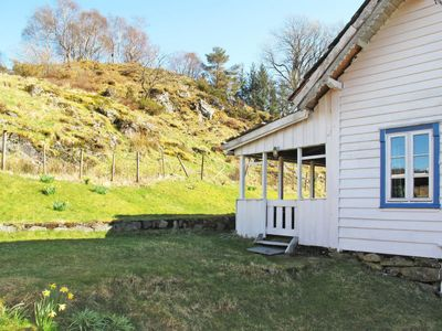 Photo for Vacation home Øyro (FJH615) in Uggdal - 5 persons, 4 bedrooms