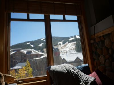 Photo for SKI IN/SKI OUT from Center Village, Copper Mountain Sleeps 8-12