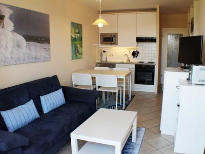 Photo for TYPE D-2 room apartment- 4 persons ca 45qm / lake view - HP Tourism - (Residence Albatros)