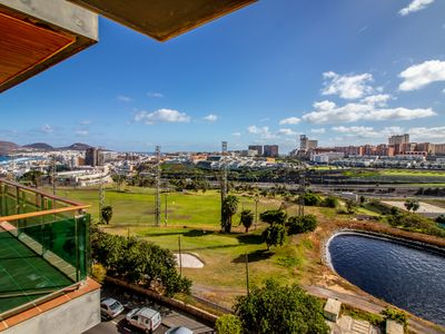 Photo for Ramblas Golf 6C - Amazing Views, Pool & Gym