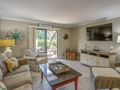 26 Ocean Club- Oceanfront Complex with Pool -Fully Renovated.