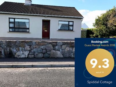 Photo for Spiddal Cottage, Co Galway