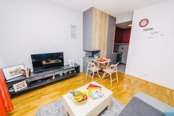Photo for Cozy Apt. in the Heart of OLD Town- Free Parking