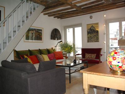 Photo for High standard apartment,,7rooms,7personnes