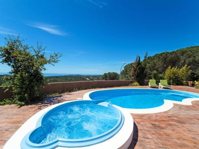 Photo for Vacation home Mercury in Lloret de Mar - 8 persons, 4 bedrooms