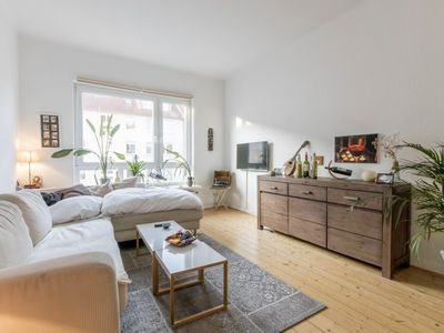 Photo for In Hanover with Internet, Parking, Balcony (633754)