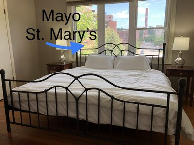 Photo for Mayo St. Mary's + Generose Across the Street, Sleeps up to 7