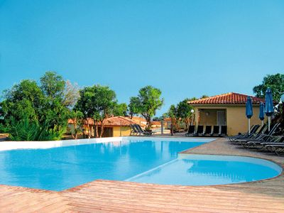 Photo for 2BR Villa Vacation Rental in Zonza
