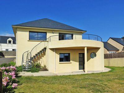 Photo for Vacation home Ferienhaus (PTP101) in Pentrez Plage - 8 persons, 5 bedrooms