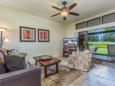 Photo for Quintessential Kapalua Ridge Villa