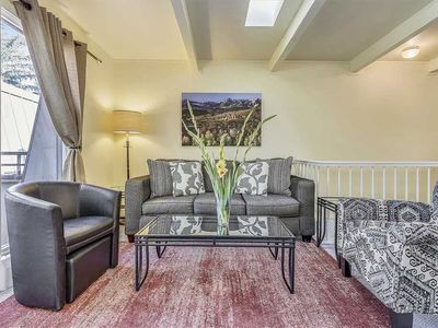 Photo for Perfectly located townhome in Aspen