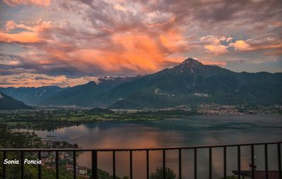 Photo for 5BR House Vacation Rental in Aurogna, Lombardia