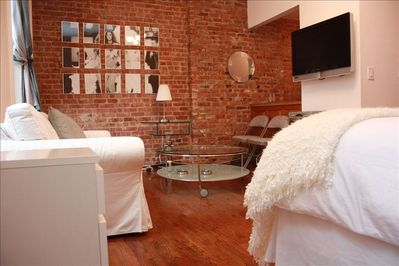 Enjoy this terrific Vacation rental, center of Manhattan , Private Building