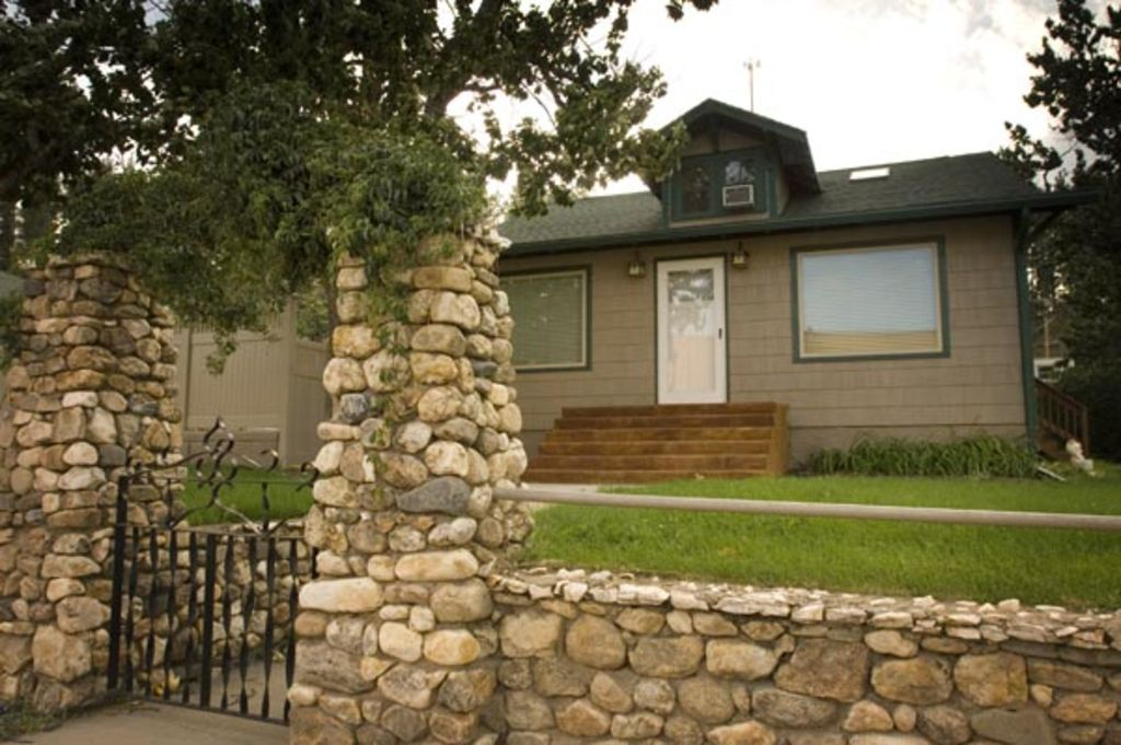 Vacation Home Rentals Near Custer Sd