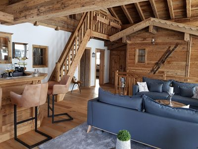 Photo for 5BR Chalet Vacation Rental in Sonnseite, Tirol