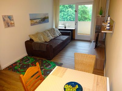 Photo for Apartment / app. for 4 guests with 40m² in Schönberg (63555)