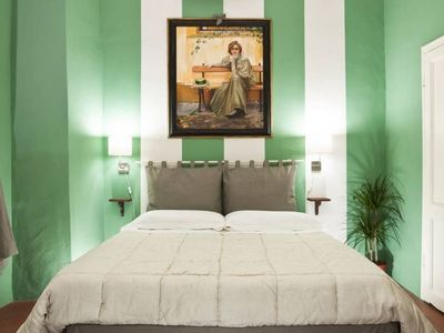 Photo for Recently renovated apartment near the center of Florence.