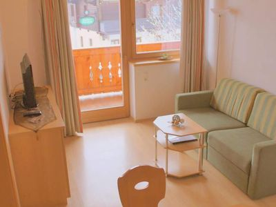 Photo for App. Sunrise 3 guests, shower / toilet without board - Berggasthof Bärnstatt
