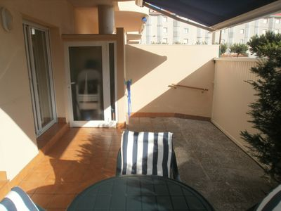 Photo for Apartment 50m from the beach