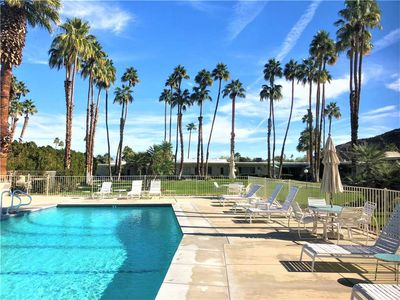 Photo for Serene South Palm Springs Location
